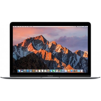 "Apple Macbook 12"" MNYF2"