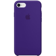 iPhone Silicon Case 7/8