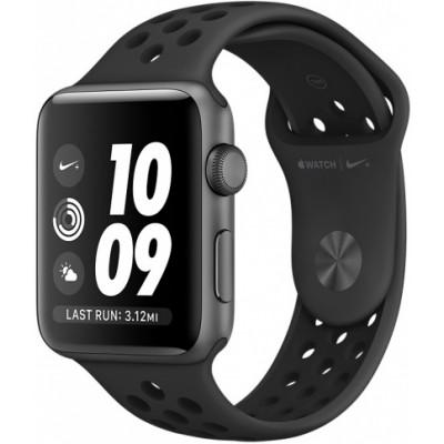 """Apple Watch S2 Nike+ 38"""""""