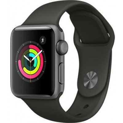 Apple Watch S3 38""